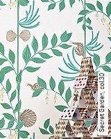 Tapete  - Animal Print Secret Garden, 30