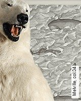 Tapete  - Animal Print Melville, 04