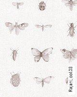 Tapete  - Animal Print Rajani, 03