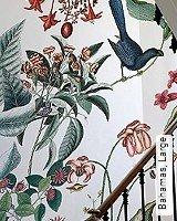 Tapete  - Animal Print Bahamas, Large