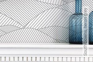 Preis:78,00 EUR - Kollektion(en): - Skandinavisches Design - NEUE Tapeten