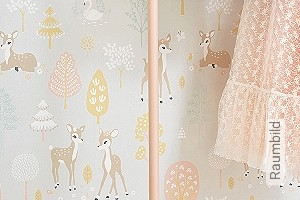 Preis:83,00 EUR - Kollektion(en): - Skandinavisches Design - NEUE Tapeten