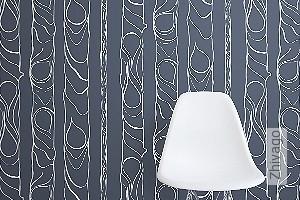 Preis:98,00 EUR - Kollektion(en): - Skandinavisches Design - NEUE Tapeten