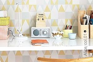 Preis:90,50 EUR - Kollektion(en): - Skandinavisches Design - NEUE Tapeten