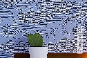 Preis:54,50 EUR - Kollektion(en): - Skandinavisches Design - NEUE Tapeten