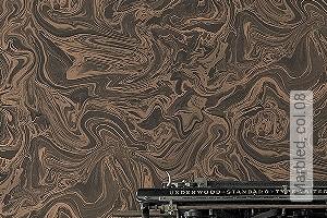 Preis:44,95 EUR - Kollektion(en): - Tapeten in Kupfer und Rotgold - NEUE Tapeten