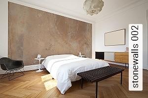 Preis:421,85 EUR - Kollektion(en): - Tapeten in Kupfer und Rotgold