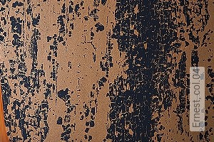 Preis:112,00 EUR - Kollektion(en): - Tapeten in Kupfer und Rotgold