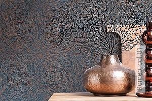 Preis:83,60 EUR - Kollektion(en): - Tapeten in Kupfer und Rotgold