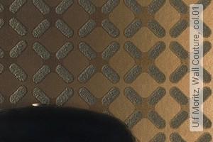 Preis:129,95 EUR - Kollektion(en): - Tapeten in Kupfer und Rotgold