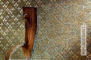 Preis:379,00 EUR - Kollektion(en): - Tapeten in Kupfer und Rotgold