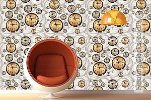 Preis:208,00 EUR - Kollektion(en): - Tapeten in Kupfer und Rotgold