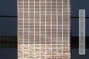 Preis:119,00 EUR - Kollektion(en): - Tapeten in Kupfer und Rotgold