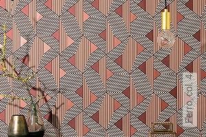 Preis:86,00 EUR - Kollektion(en): - Tapeten in Kupfer und Rotgold