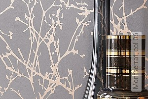 Preis:158,50 EUR - Kollektion(en): - Tapeten in Kupfer und Rotgold