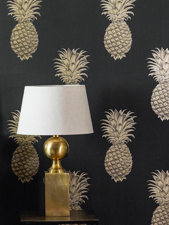 Bild Tapete - Pineapple Royale, col.06