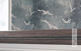 Bild Tapete - Flight, flint