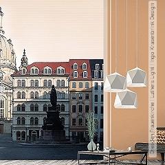 Preis:348,15 EUR - Kollektion(en): - Abwaschbare Tapeten