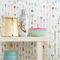 Preis:135,00 EUR - Kollektion(en): - Abwaschbare Tapeten