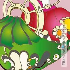 Preis:104,30 EUR - Kollektion(en): - Blumen - KinderTapeten