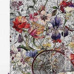 Preis:53,00 EUR - Kollektion(en): - Blumen