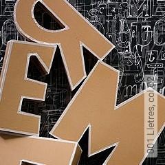 Preis:67,95 EUR - Kollektion(en): - Buchstaben
