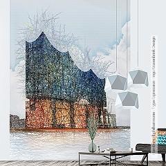 Preis:198,37 EUR - Kollektion(en): - Dimensionsstabil - FotoTapete