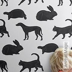 Preis:195,00 EUR - Kollektion(en): - Fauna - KinderTapeten