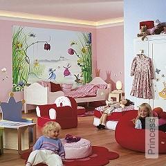 Preis:54,39 EUR - Kollektion(en): - Figuren - KinderTapeten