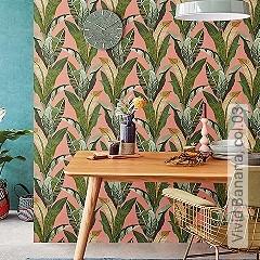 Preis:56,95 EUR - Kollektion(en): - Florale Muster
