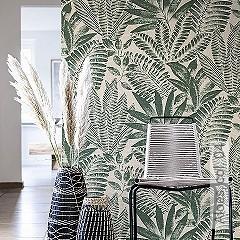 Preis:123,60 EUR - Kollektion(en): - Florale Muster