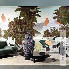Preis:2.299,00 EUR - Kollektion(en): - Florale Muster