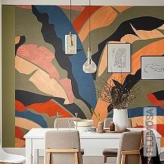Preis:312,80 EUR - Kollektion(en): - Florale Muster