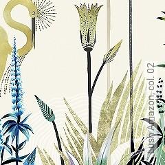 Preis:219,00 EUR - Kollektion(en): - Florale Muster