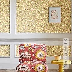 Preis:93,00 EUR - Kollektion(en): - Florale Muster