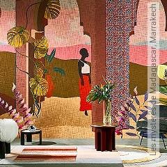 Preis:2.499,00 EUR - Kollektion(en): - Florale Muster