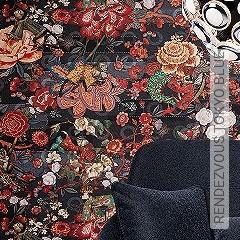 Preis:145,24 EUR - Kollektion(en): - Florale Muster