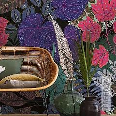 Preis:213,80 EUR - Kollektion(en): - Florale Muster