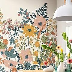 Preis:159,75 EUR - Kollektion(en): - Florale Muster