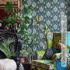 Preis:96,00 EUR - Kollektion(en): - Florale Muster