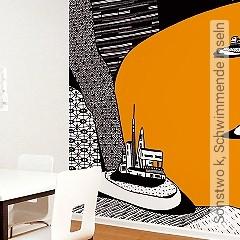Preis:324,00 EUR - Kollektion(en): - FotoTapete - Gebäude