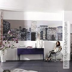 Preis:54,39 EUR - Kollektion(en): - FotoTapete - Gebäude