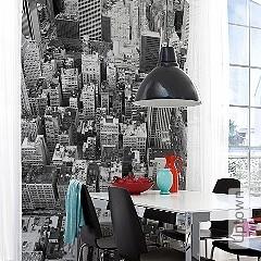 Preis:110,90 EUR - Kollektion(en): - FotoTapete - Gebäude
