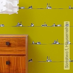 Preis:139,00 EUR - Kollektion(en): - FotoTapete - Gebäude
