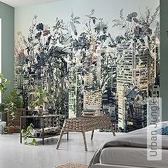 Preis:85,63 EUR - Kollektion(en): - FotoTapete - Gebäude