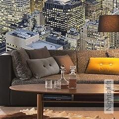 Preis:215,90 EUR - Kollektion(en): - FotoTapete - Gelb