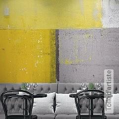 Preis:219,65 EUR - Kollektion(en): - FotoTapete - Gelb