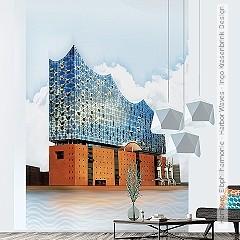 Preis:198,37 EUR - Kollektion(en): - Gebäude