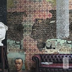 Preis:438,50 EUR - Kollektion(en): - Kachel & Fliesen - NEUE Tapeten