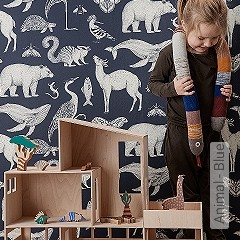 Preis:89,00 EUR - Kollektion(en): - KinderTapeten